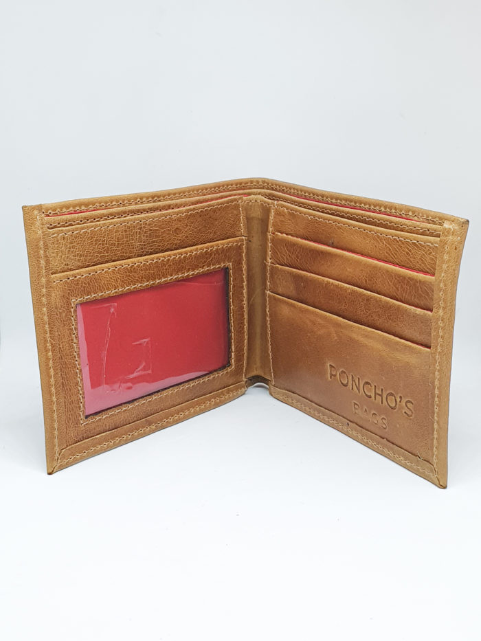 Yaxcol Wallet by Poncho's Bags   Inspire Me Latin America