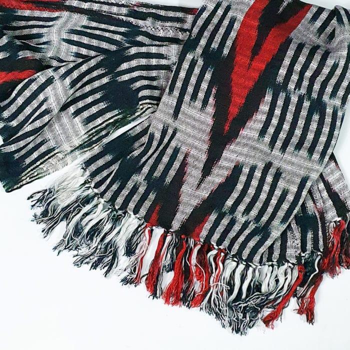 Kimono by Artensanías Chinimaya | Inspire Me Latin America
