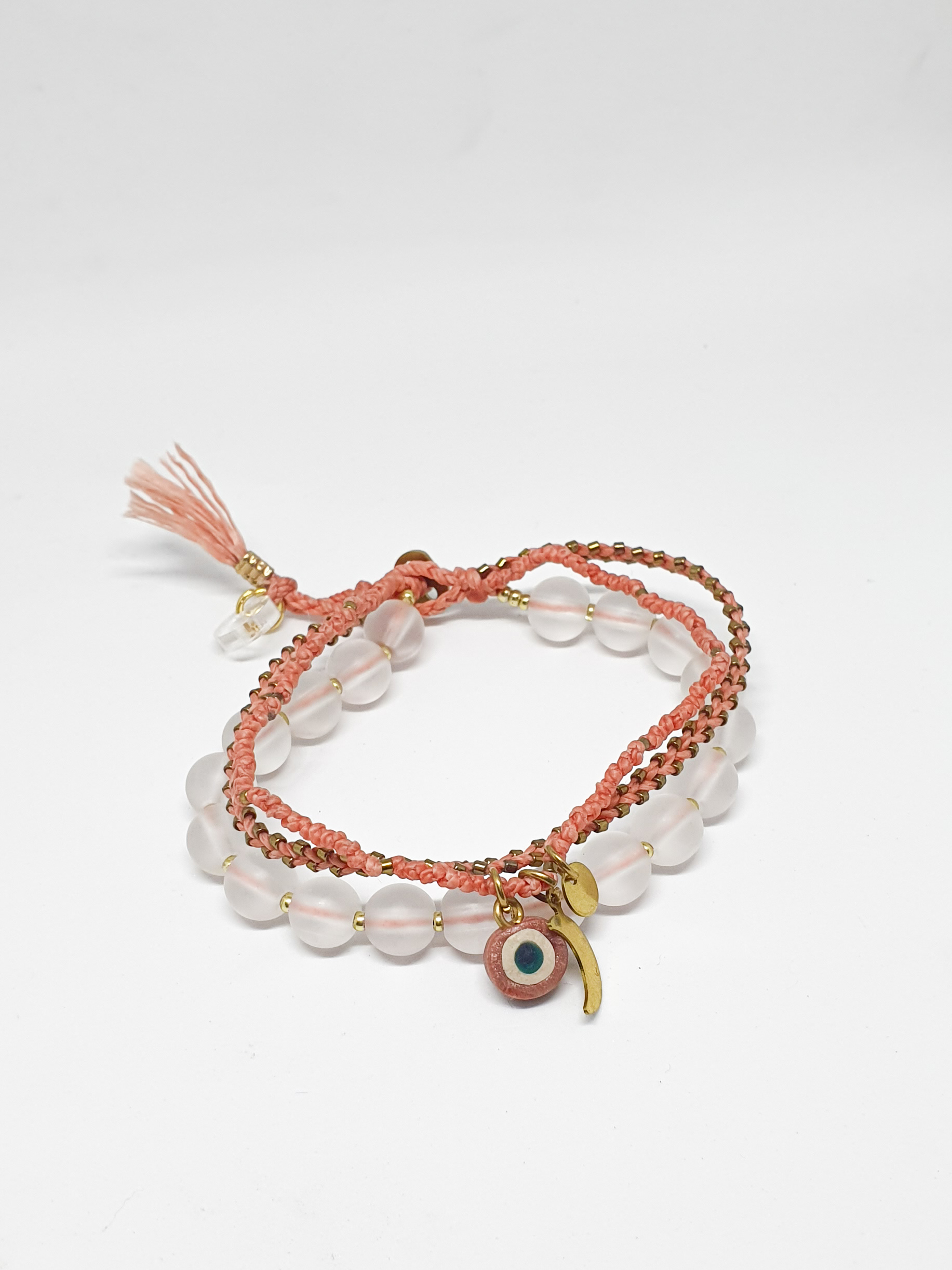 Luna Bracelet by Mandarina by Dre   Inspire Me Latin America