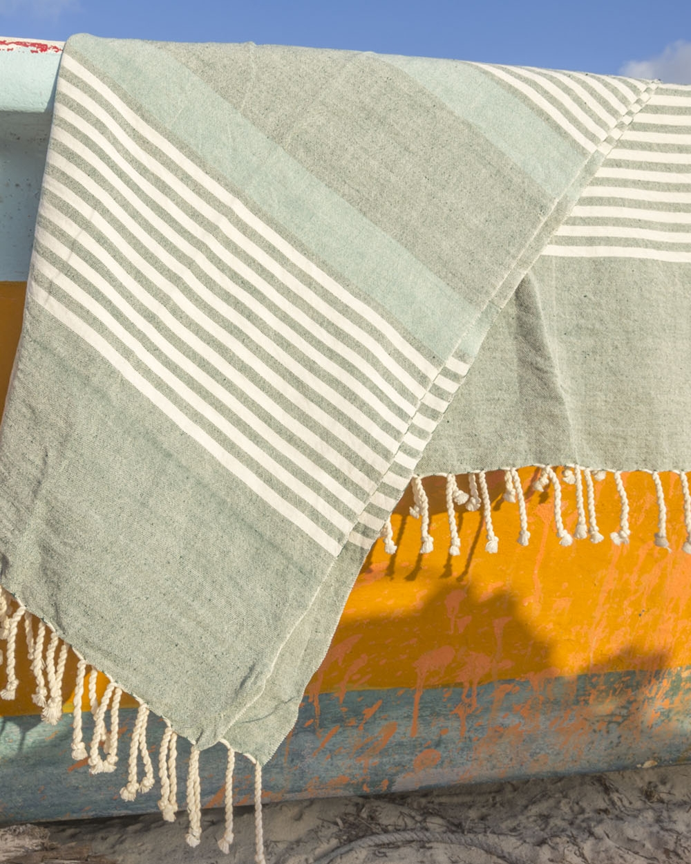 Beach Towels by Morena Collective   Inspire Me Latin America