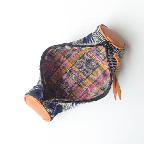 Textile Pencil Case from Típicos Vicente   Inspire Me Latin America